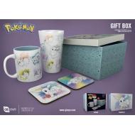 Pokémon - Coffret cadeau Eevee