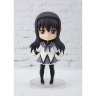 Puella Magi Madoka Magica - Figurine Figuarts mini Homura Akemi 9 cm