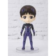 Evangelion : 3.0 You Can (Not) Redo - Figurine Figuarts mini Shinji Ikari 9 cm
