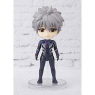 Evangelion : 3.0 You Can (Not) Redo - Figurine Figuarts mini Kaworu Nagisa 9 cm