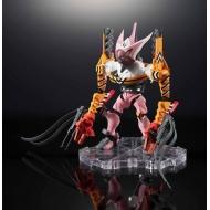 Evangelion : 3.0+1.0 - Figurine NXEDGE STYLE  Type-08 ß-ICC 10 cm