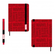 Marvel - Set papeterie Logo Marvel