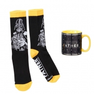 Star Wars - Mug et chaussettes Fathers Day Set I Am Your Father