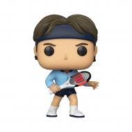 Tennis - Figurine POP!  Legends Tennis Roger Federer 9 cm