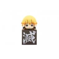 Demon Slayer : Kimetsu no Yaiba - Statuette Hikkake Agatsuma Zenitsu 10 cm