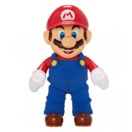 World of Nintendo - Figurine parlante Super Mario It's-A Me! Mario 30 cm