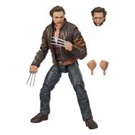 X-Men Marvel Legends Series - Figurine 2020 Wolverine 15 cm