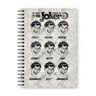 DC Comics - Cahier Joker