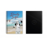 Original Stormtrooper - Cahier Deadly Selfie
