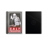 Original Stormtrooper - Cahier Salt Trooper