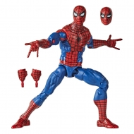 Marvel - Figurine Marvel Retro Collection 2020 Spider-Man 15 cm