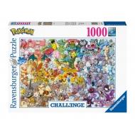 Pokémon - Puzzle Challenge Group (1000 pièces)