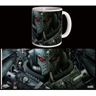 Warhammer 40K - Mug Frontispiece