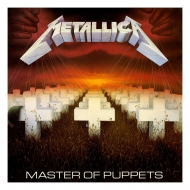 Metallica - Puzzle Rock Saws Master Of Puppets (1000 pièces)