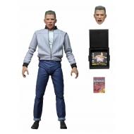 Retour vers le futur - Figurine Ultimate Biff Tannen 18 cm