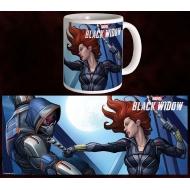 Black Widow - Mug BW vs TM