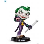 DC Comics - Figurine Mini Co. Deluxe Joker 21 cm