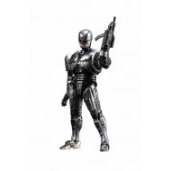 Robocop 3 - Figurine 1/18 Battle Damage Robocop 10 cm