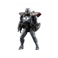 Robocop 3 - Figurine 1/18 Robocop avec Jetpack 10 cm