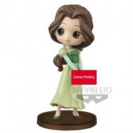 Disney - Figurine Q Posket Mini figurine Story of Belle Ver. B 7 cm