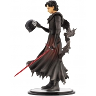 Star Wars Episode VII - Statuette ARTFX 1/7 Kylo Ren Cloaked in Shadows 28 cm
