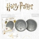 Harry Potter - Pack 4 sous-verres Leaky Cauldron