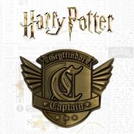 Harry Potter - Médaillon Gryffindor Captain Limited Edition