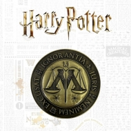 Harry Potter - Médaillon Ministry of Magic Limited Edition