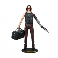 Cyberpunk 2077 - Figurine Johnny Silverhand Variant 18 cm