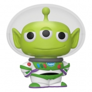 Toy Story - Figurine POP! Alien as Buzz 9 cm