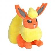 Pokémon - Peluche Pyroli 20 cm