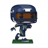NFL - Figurine POP! D.K. Metcalf (Seattle Seahawks) 9 cm