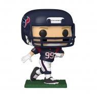 NFL - Figurine POP! J. J. Watt (Houston Texans) 9 cm