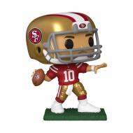 NFL - Figurine POP! Jimmy Garoppolo (49ers) 9 cm