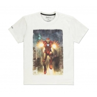 Marvel Avengers - T-Shirt Iron Man
