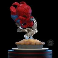 Marvel - Diorama Q-Fig Spider-Ham 10 cm