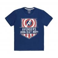 Avengers - T-Shirt Avengers Day