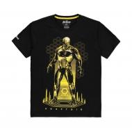 Avengers - T-Shirt Adaptoid