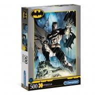 DC Comics - Puzzle Batman (500 pièces)