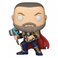 Marvel's Avengers - Figurine POP! Thor 9 cm