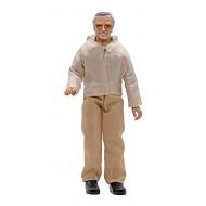 Marvel - Figurine Stan Lee 20 cm