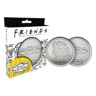 Friends - Pack 4 sous-verres Central Perk