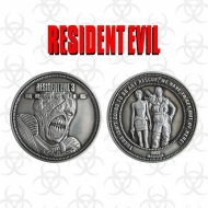 Resident Evil 3 - Pièce de collection Nemesis Limited Edition