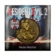 Resident Evil 2 - Réplique 1/1 Médaillon Maiden