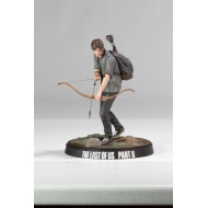 The Last of Us Part II - Statuette Ellie with Bow 20 cm