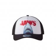 Les Dents de la Mer - Casquette hip hop Rising Shark