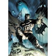 DC Comics - Puzzle Batman (1000 pièces)