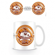 Star Wars Episode VII - Mug BB-8