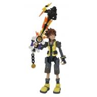 Kingdom Hearts 3 - Figurine Guardian Form Toy Story Sora 18 cm