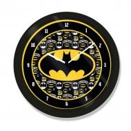 DC Comics - Pendule Logo Batman